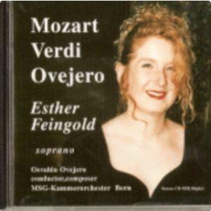 Mozart Verdi Ovejero